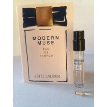 Amostra Estêe Lauder Modern Muse Eau De Parfum 1,5 Ml Spray