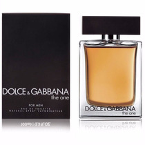Perfume Masculino D&g The One For Men (tester)