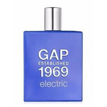 Perfume Gap 1969 Importado Usa 100 Ml