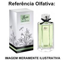 Perfume Inspirado No Fllora By Gucc Graciou 65ml Contratipo