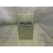 Perfume Original Desodorante Colônia Kaiak Ext 100ml Lacrado