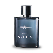 Alpha Desodorante Colônia Spray - 100ml
