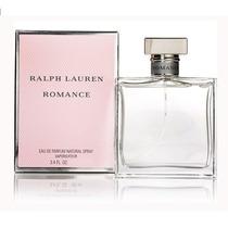 Perfume Feminino Romance 100ml Importado Usa