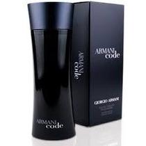 Armani Code Masculino Eau De Toilette 125ml - Original