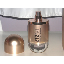 Perfume Feminino 212 Vip Rosé Edp Original Lacrado 80ml
