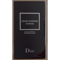 Dior Homme Intense Edp 100 Ml Masculino - Original Lacrado