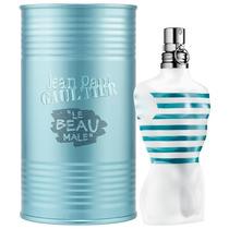 Perfume Jean Paul Gaultier Le Beau Male Eau Toilette 125ml