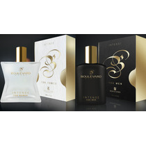 Perfumes Masc/fem Boulevard (one Million, Polo, 212 Sexy...)