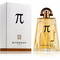 Perfume Pi Givenchy Edt Masculino 100ml Original