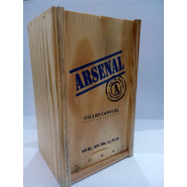 Perfume Arsenal Blue Gilles Cantuel 100 Ml Masculino Import