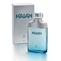 Natura Desodorante Colônia Kaiak 100ml