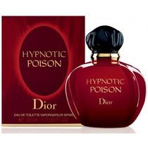 Perfume Dior Hypnotic Poison Eau De Parfum Edp 100ml Dior