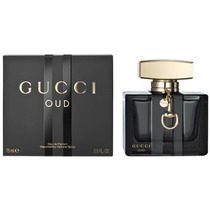 Perfume Unisex Gucci Oud Edp 75ml Original Lacrado