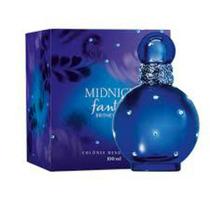 Colônia Desod. Midnight Fantasy Britney Spears-100ml Jequiti