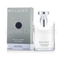 Perfume Bvlgari Extreme Pour Homme 100ml ** Original