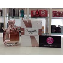 Perfume Nina Ricci Mademoiselle Edp 80ml