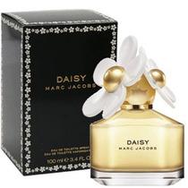 Perfume Daisy Marc Jacobs Edt 100ml Feminino - Original