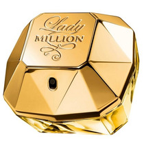 Perfume Lady Million Feminino 60ml Similar