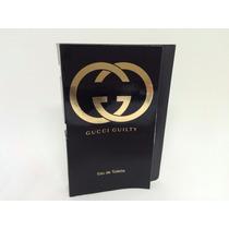 Gucci Guilty Feminino Amostra De Perfume 2ml