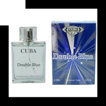 Perfume Masc Cuba Double Blue ( Bleu Chanel ) 100ml - Leilão