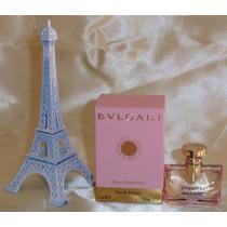 Miniatura Perfume Frete Gratis Bvlgari Rose Essentielle 5ml