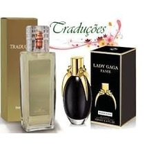 Perfume Feminino Fragrância Original Lady Gaga 100
