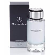 Mercedes Benz 120ml Masculino | Lacrado E 100% Original