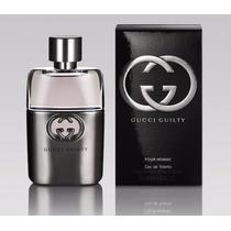 Perfumes Gucci Quilty Original 100%lacrado Promoção