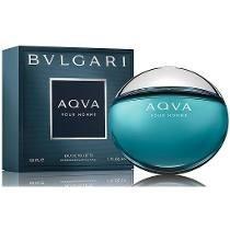 Bulgary Aqua Pour Home 100 Ml