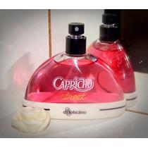 Colonia Perfume Capricho Street 50ml Boticario