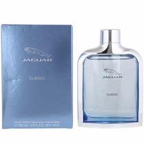 Perfume Jaguar Jaguar For Men Edt 100ml - Novo