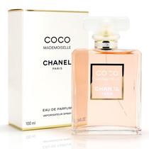 Perfume Feminino Chanel Coco Mademoiselle Edp 50ml
