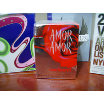 Perfume Amor Amor Cacharel 100ml - 100% Original E Lacrado
