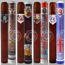 Perfume Cuba 35ml - Escolha As Fragrâncias ! 100% Original !