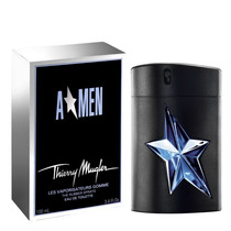 Thierry Mugler A* Men Angel Rubber Decant 10ml Masculino
