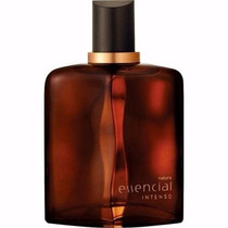 Imperdível !!! Natura Deo Parfum Essencial Intenso 100 Ml