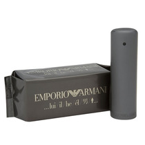Perfume Importado Masculino Emporio Armani He 50ml Tester