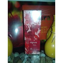 Perfume Natura Aguas Flor De Cerejeira 300 Ml