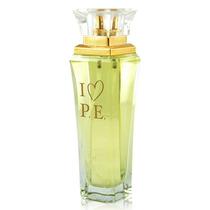 I Love P.e. Eau De Toilette Paris Elysees Perfume Feminin...