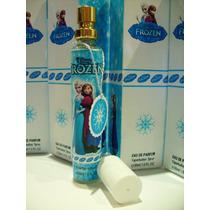 6 Perfumes Frozen Femininos Importados Preço Para Revenda