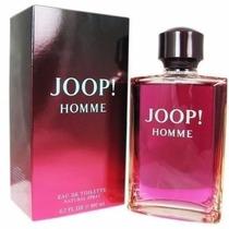 Perfume Joop Homme 200ml Original E Importado