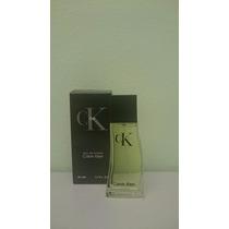 Perfume Ck Be *réplica* Com Excelente Fixação!!!