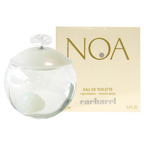 Perfume Feminino Noa Cacharrel 50ml Importado Usa