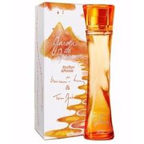 Perfume Mulher E Poesia Garota De Ipanema - Floral Avon 50ml