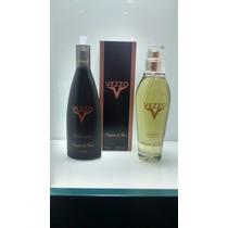 Vezzo 120ml Perfume + Desodorante Vezzo 115 Ml Masculino Lr