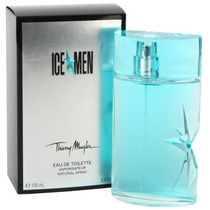 Perfume Thierry Mugler Ice Men Decant Amostra 5ml Masculino