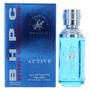 Polo Club Beverly Hills Perfume Active 100ml