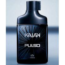 Desodorante Colônia Kaiak Pulso Masculino Com Cartucho - 100