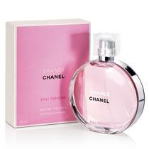 Chance Eau Tendre Feminino Eau De Toilette 100ml Chanel