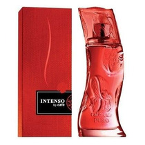 Café-café Intenso By Café Feminino 100ml - Original